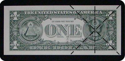 стрелка из денег 19