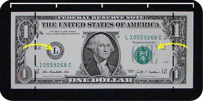 цветок из денег 4