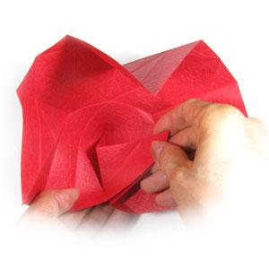 оригами тюльпан 26