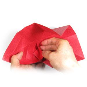 оригами тюльпан 28
