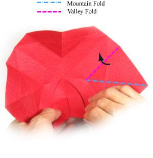 оригами тюльпан 29