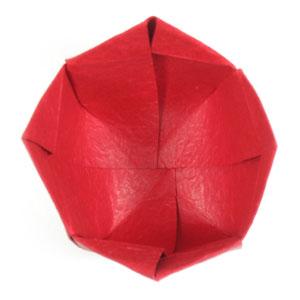оригами тюльпан 43