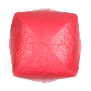 оригами тюльпан 44