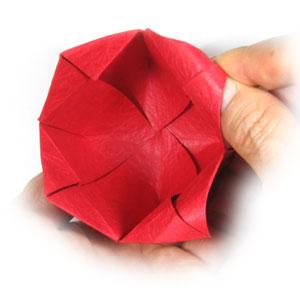 оригами тюльпан 47