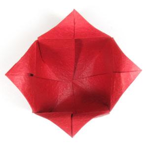 оригами тюльпан 48