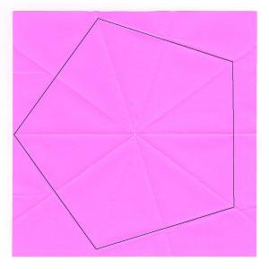пятиугольник 13