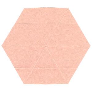 африканский ирис оригами 2