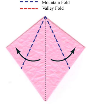 жасмин оригами 6