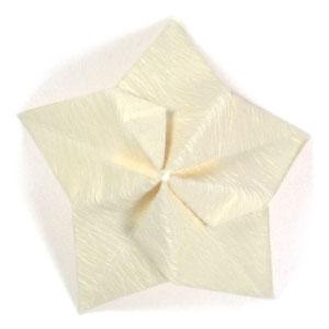 жасмин цветок поделка 25