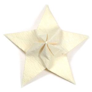 жасмин цветок поделка 26