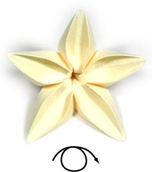 жасмин цветок поделка 32