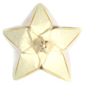 жасмин цветок поделка 33