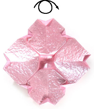 кизил оригами 18