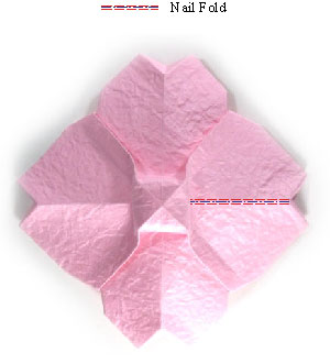 кизил оригами 19