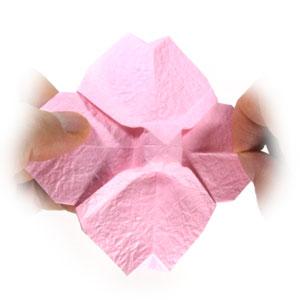 кизил оригами 20