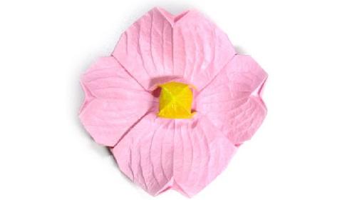 кизил оригами 28