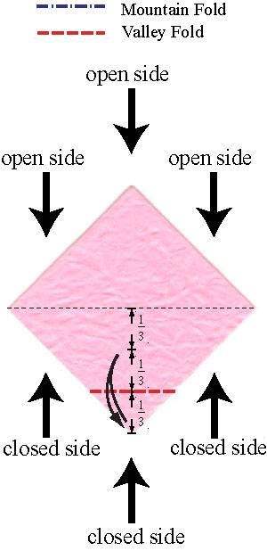 кизил оригами 5
