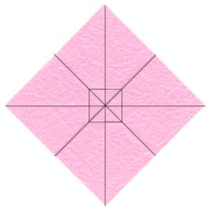 кизил оригами 8
