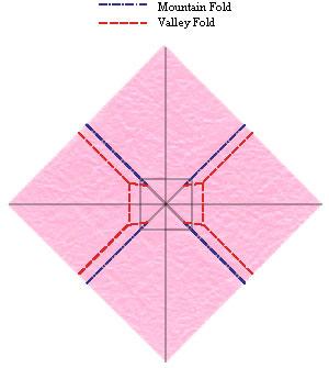 кизил оригами 9