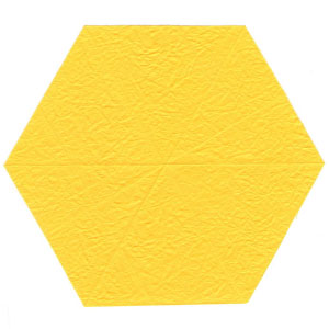 нарцисс оригами 2