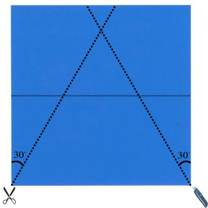 треугольник 8