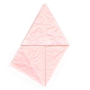 Лилия поделка из бумаги 10