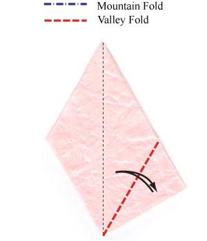 Лилия поделка из бумаги 13
