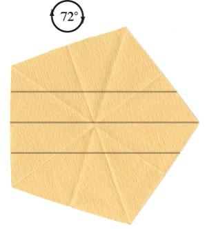 бамия оригами 5