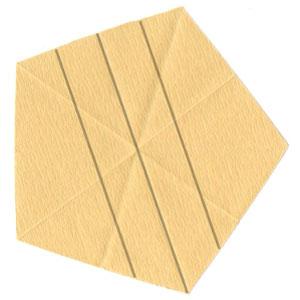 бамия оригами 6