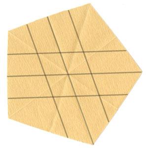 бамия оригами 7