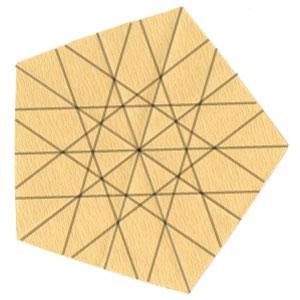 бамия оригами 8