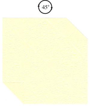 лилия из бумаги 6