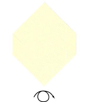 лилия из бумаги 7