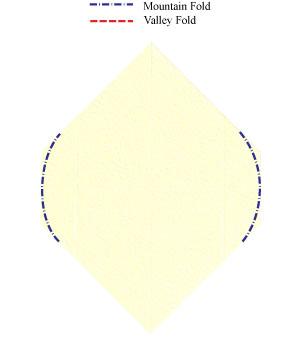 лилия из бумаги 8
