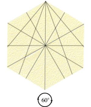 лилия оригами из бумаги 12