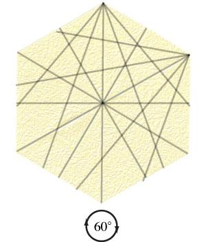 лилия оригами из бумаги 14