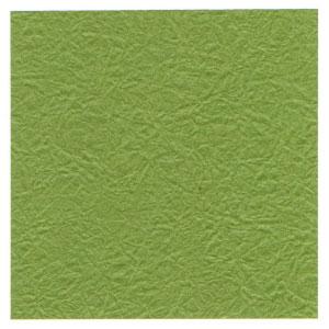 лист клевера оригами 2