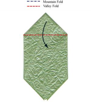 лист поделка 16
