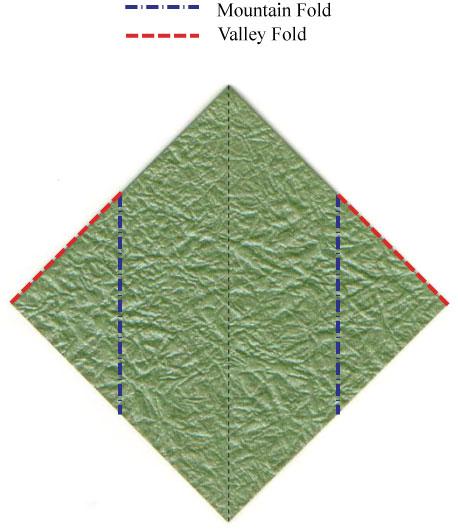 лист поделка 2