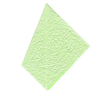 лягушка оригами 10