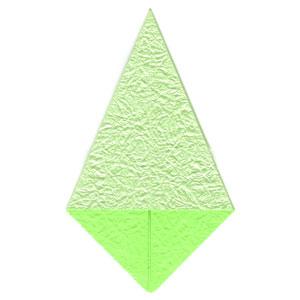 лягушка оригами 18