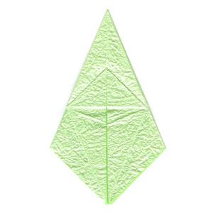 лягушка оригами 19