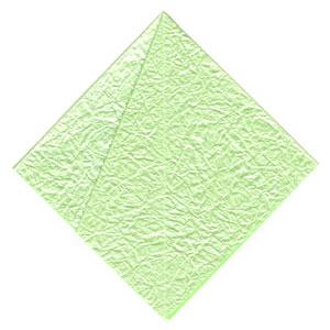 лягушка оригами 8