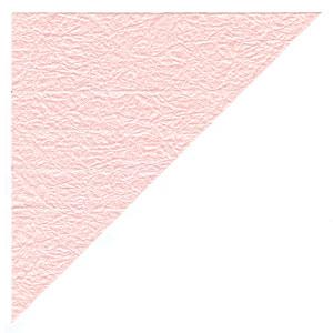 объёмная роза из бумаги 13