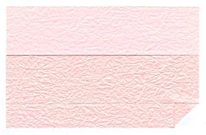 объёмная роза из бумаги 9