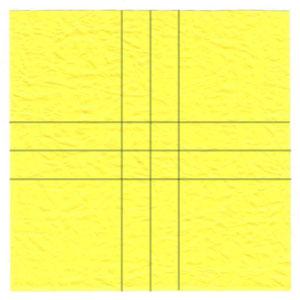 примула оригами 7
