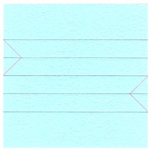 роза кавасаки из бумаги 11