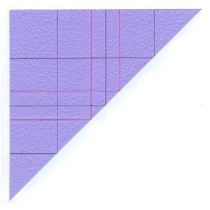 роза оригами из бумаги 14