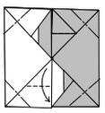 инь янь оригами 11