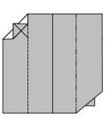 инь янь оригами 5
